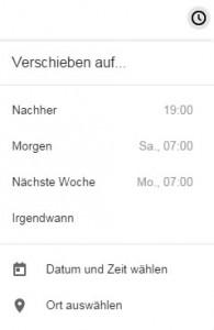 Gmail Automatisch Verschieben