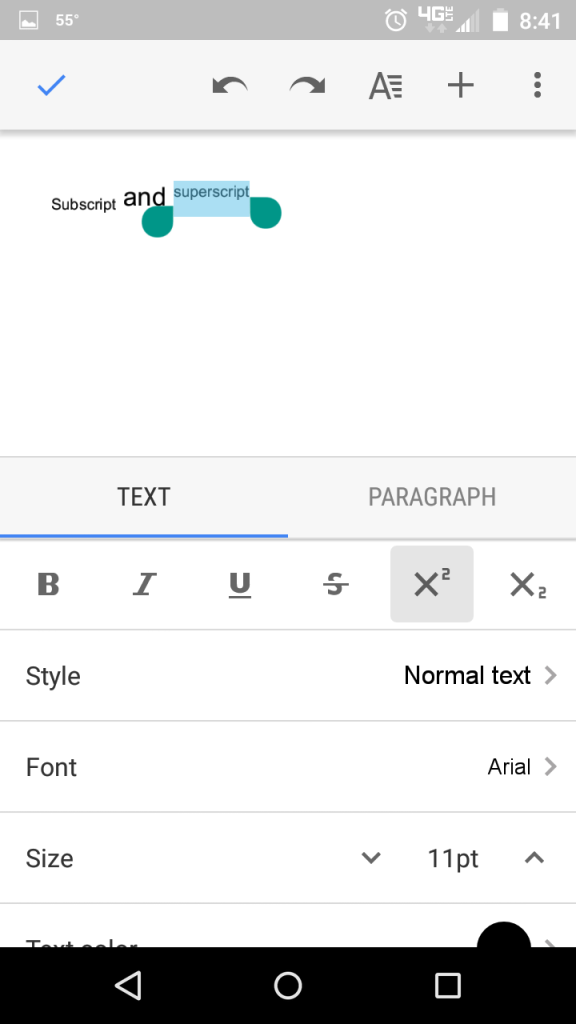 Updates für Google Keep, Tabellen, Docs und Präsentationen