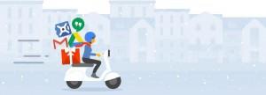 frohe Weihnachten google