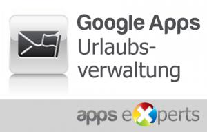 Die Urlaubsantrag Vorlage mit Google Formulare und Google Apps for Work