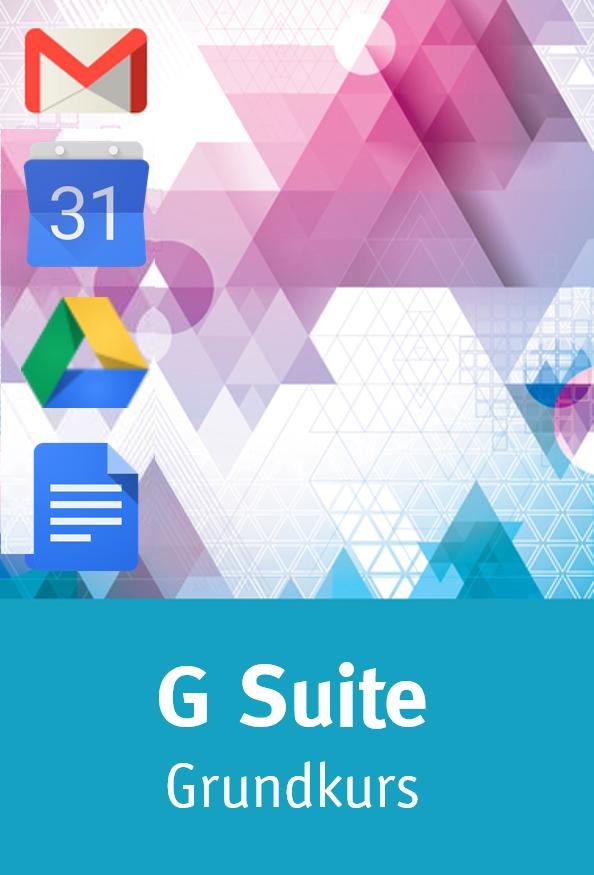 G Suite Grundkurs